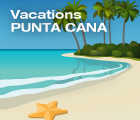 Punta Cana Packages