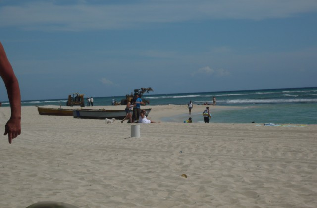Beach Juan Dolio Santo Domingo 5