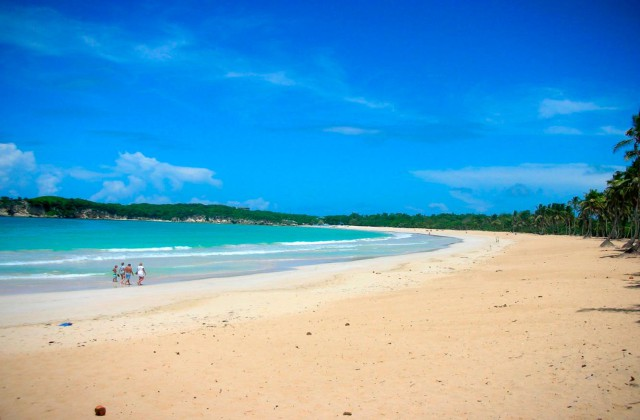 Macao beach dominican republic