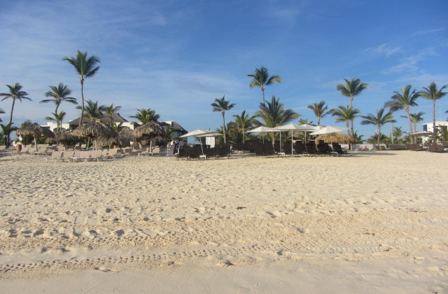 punta cana beach dominican republic