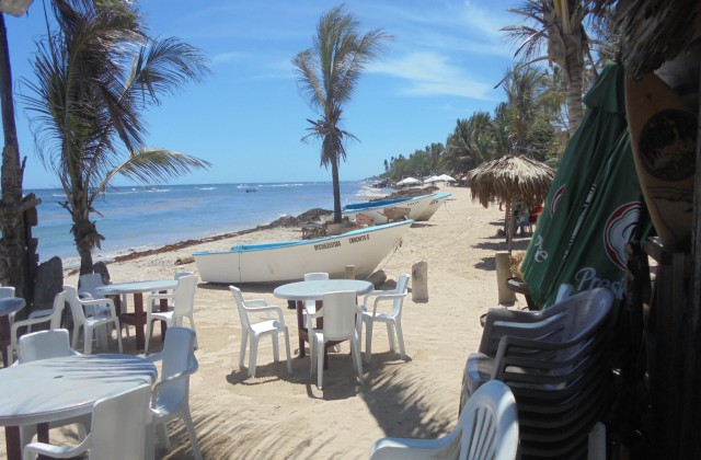 Las Terrenas Samana Dominican Republic