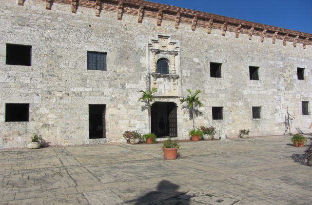Santo Domingo Colonial Zone Museum