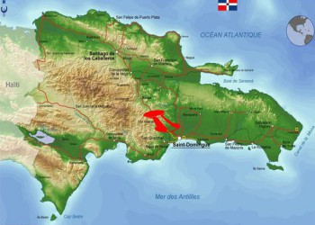 Santo Domingo Tourism tourist attractions places to visit – Tourist Attractions Map In Dominican Republic